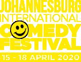 Johannesburg International Comedy Festival 2020 15-18 April
